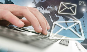 Email<br/>